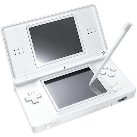 3D Game Consoles