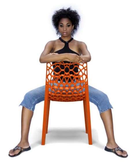 Organic Seaworthy Seats