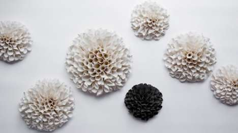 British Artist Valeria Nascimento Makes Intricate Ceramic Designs