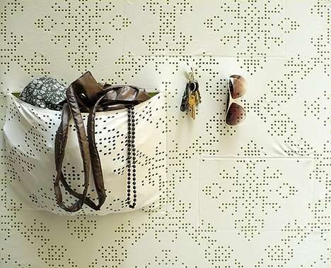 55 Wacky Wall Coverings