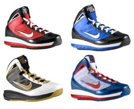 26 March Madness-Worthy Sneakers
