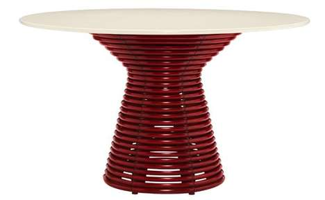 Magnificent Mid-Century Furnishings