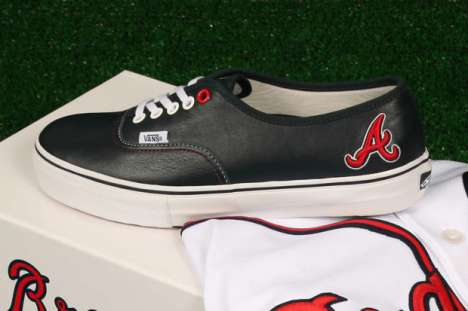Limited Edition Baseball Shoes