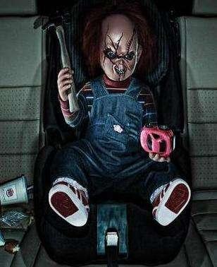 Horrorvertising