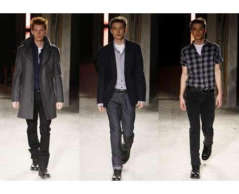 69 Menswear Looks for 2010