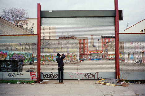 Dilapidation Documentography - Jake Dobkin Captures the Real New York