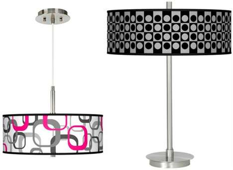 Personalized Modern Lighting