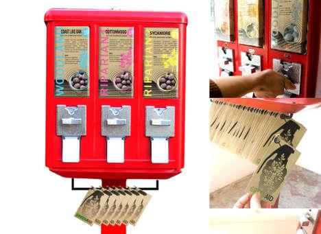 Seedy Candy Machines