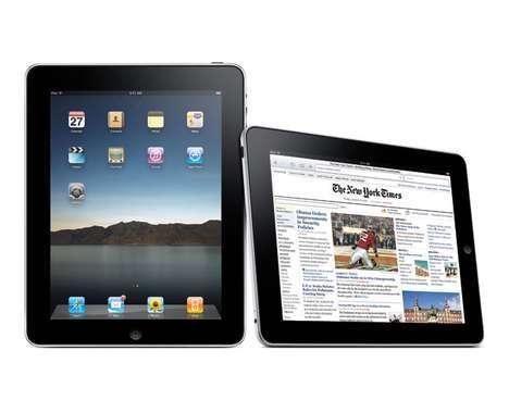 30 iPad Innovations