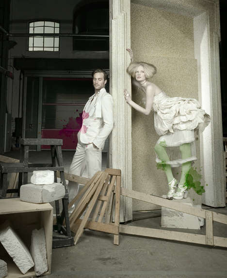 After-Hours Mannequins