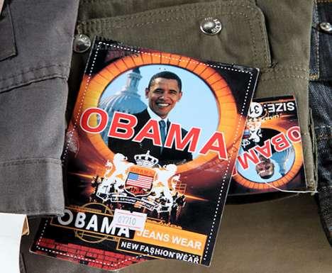 Presidential Jeans