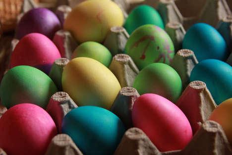 Easter Egg Montages