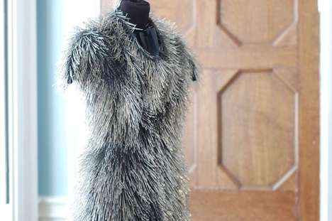 Prickly Porcupine Dresses