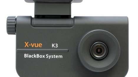 Automotive Video Cameras