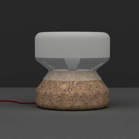 Hourglass Lighting