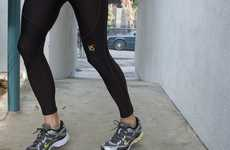 Stylish Jogging Braces