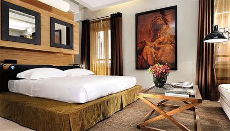 Roman Luxury Suites