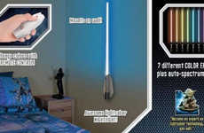 Star Wars Nightlights