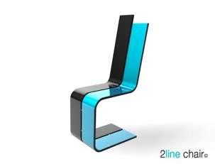 Snake-Like Seating