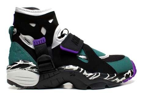 Meat-Eating Sneakers