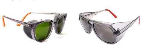 Shady Safety Glasses