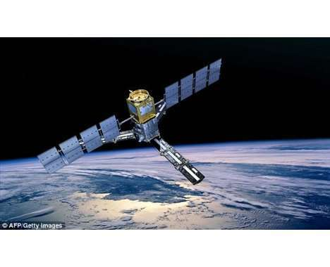 25 Super Satellite Innovations