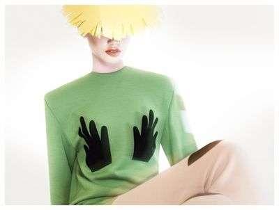 Grabby Glove Sweaters