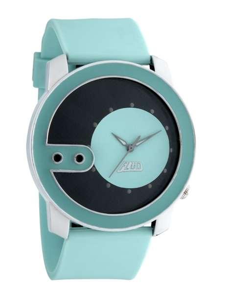 Minimalist Timepieces