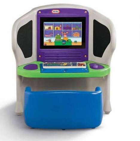 $2,600 Children's Computers