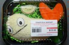 Tempura Shrimp Plushies