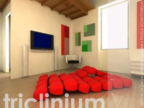 Reconfigurable Carpets