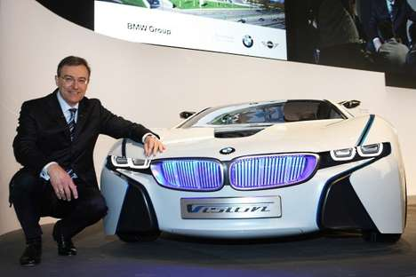Greening Performance Cars