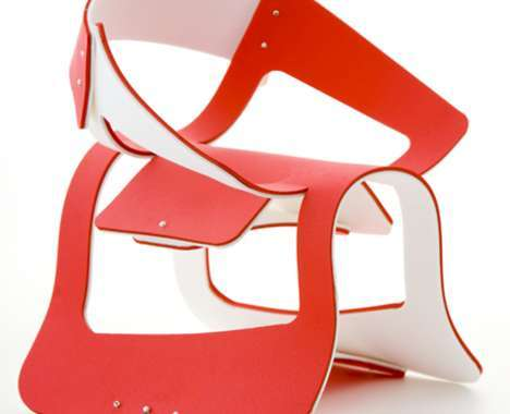 42 Curvaceous Furnishings