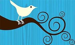 Overdue Twitvertising