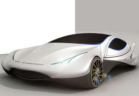Bull-Inspired Concept Cars