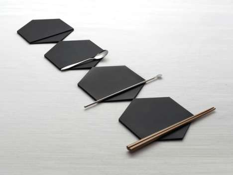 Shapely Tableware