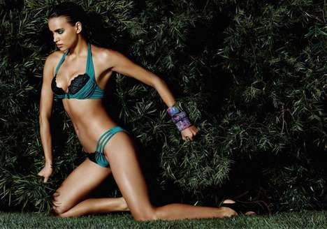 74 Stunning Swimsuits