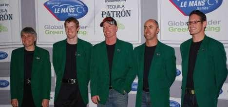 Eco-Racing Ambassadors