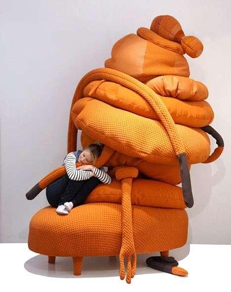 Supersized Seating