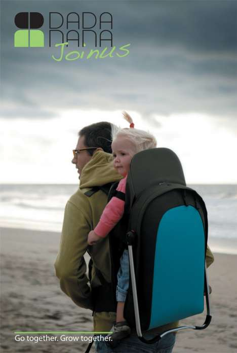 Outdoorsey Kid Backpacks