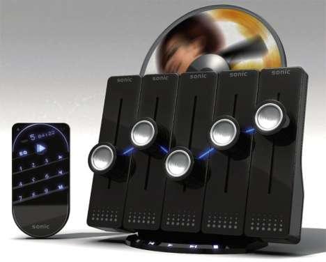 Equalizing Audio Units
