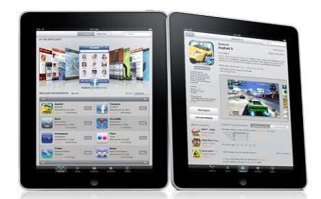 Next Gen OLED iPads