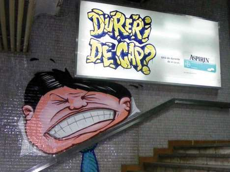 Graffiti-Enhanced Promotions