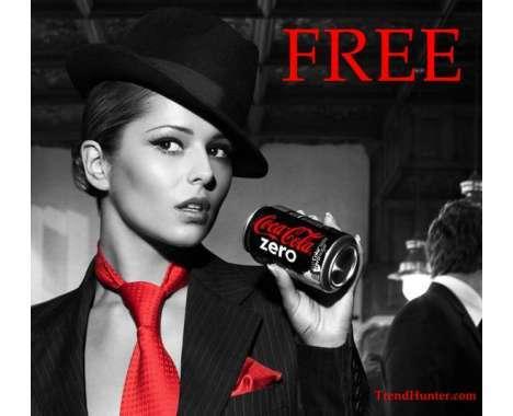 80 Beverage Marketing Campaigns