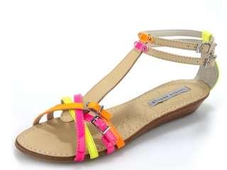 Sassy Highlighter Sandals