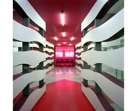 40 New Age Interiors