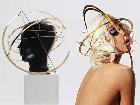 Orbital Star Headwear