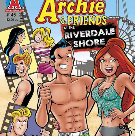 Guidofied Comic Books