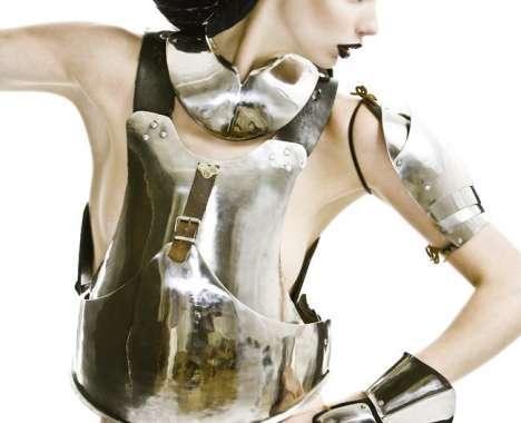 47 Warrior Fashion Finds