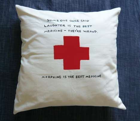 Comical Cushions